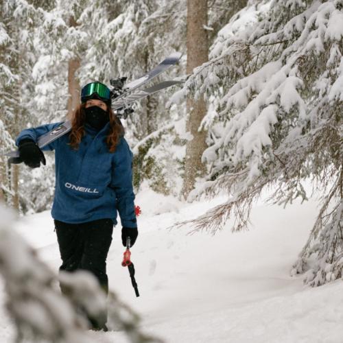 Ski Jackets & Pants