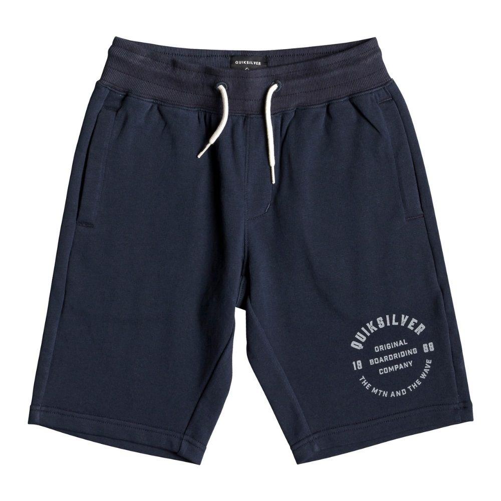Quiksilver Everyday Track Shorts, Navy Blazer