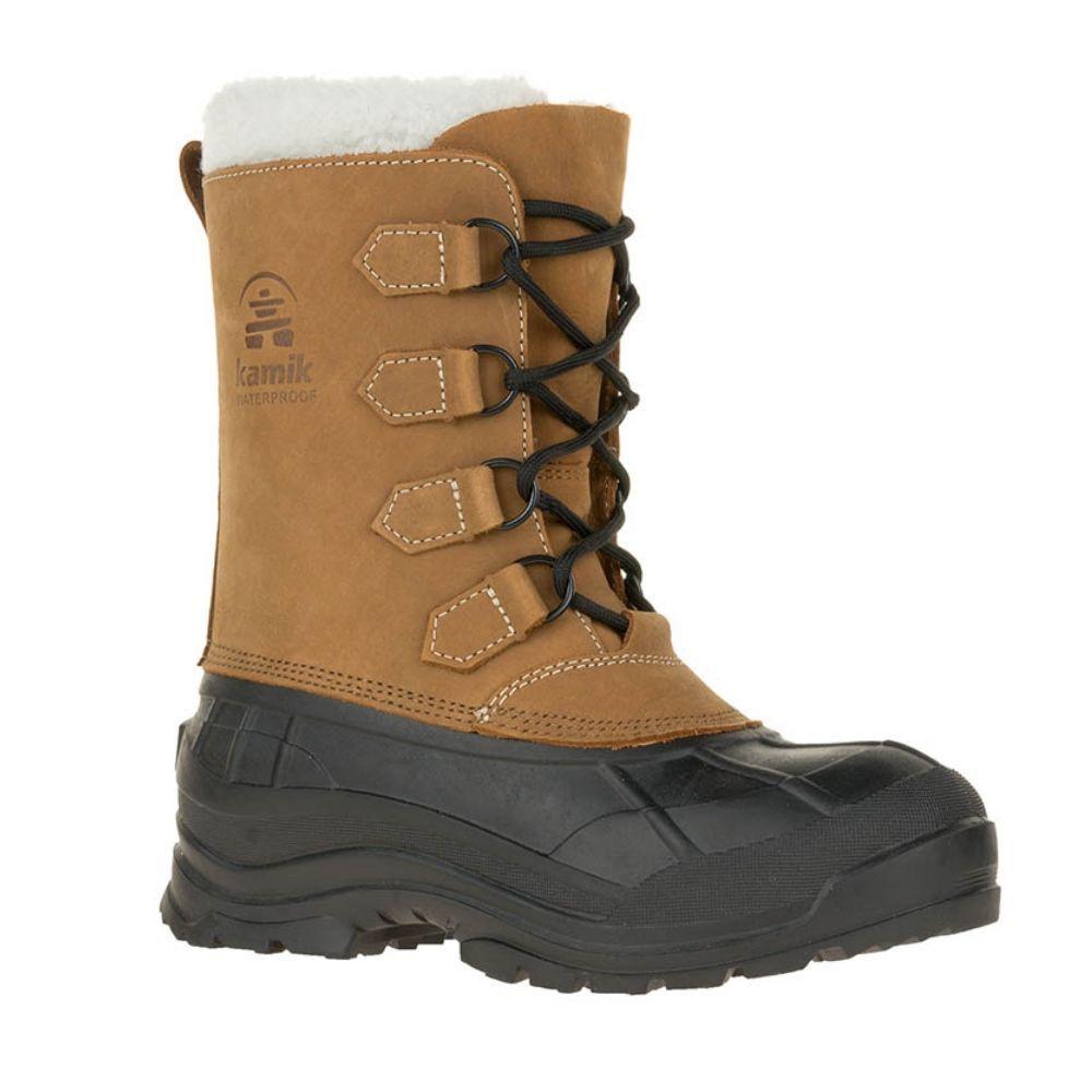 Mens Kamik boots
