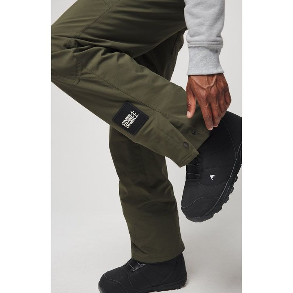 O'Neill mens ski pants, ski trousers at PEEQ Sports