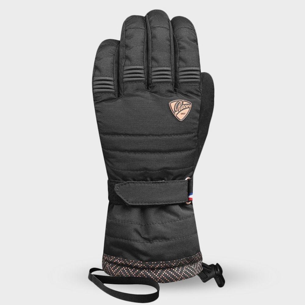 Womens Racer ski gloves