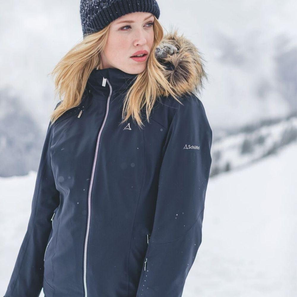Schoffel Womens Ski Jacket. Keystone 3