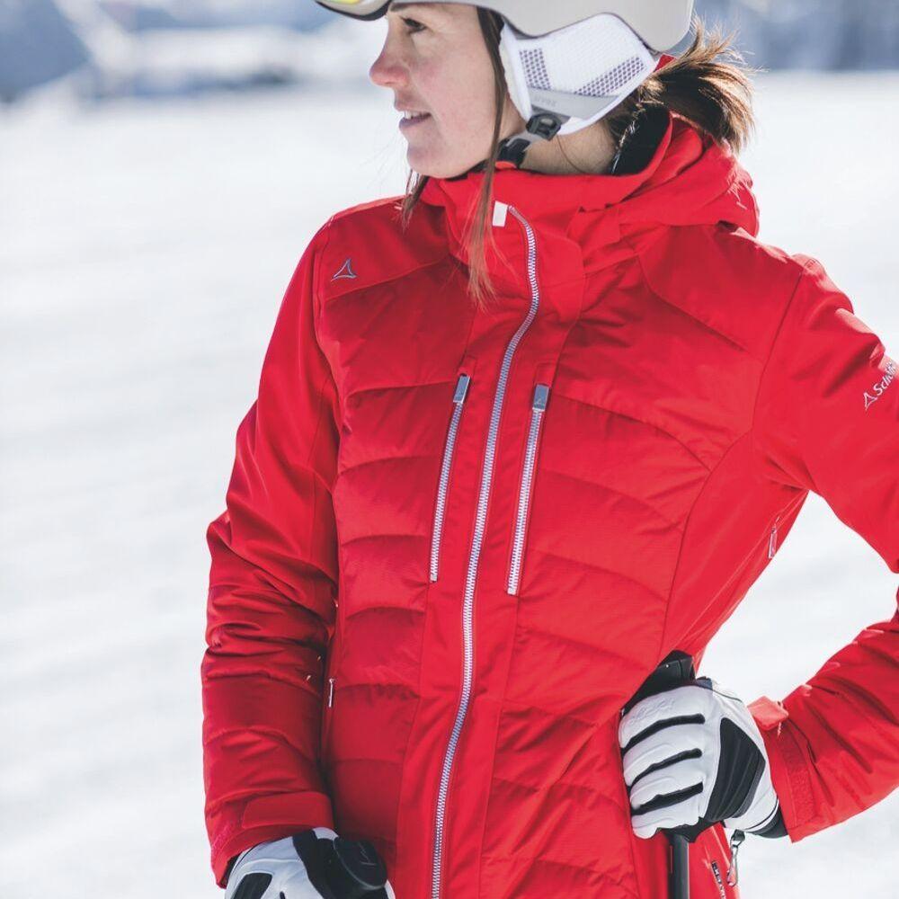 Schoffel Maribor3 Womens Ski Jacket