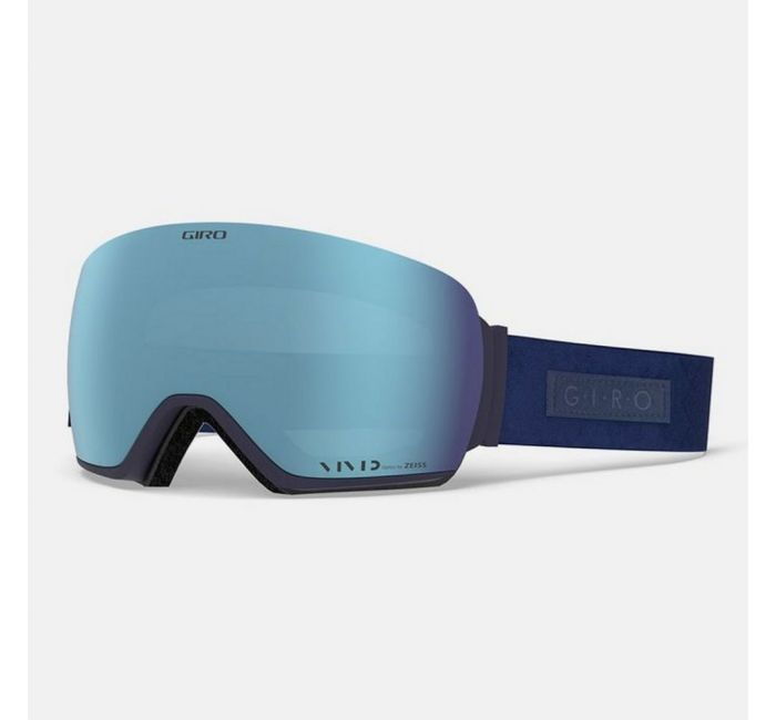 Giro Lusi Ski Goggles and bonus lens