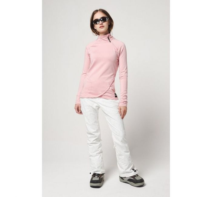 Womens O'Neill Uk womens ski fleece, ski mid layer