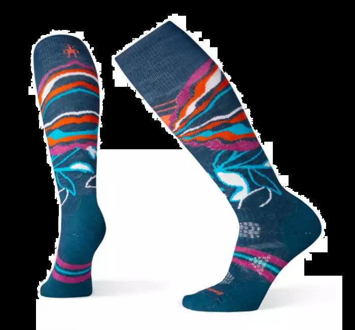 Smartwool womens ski socks
