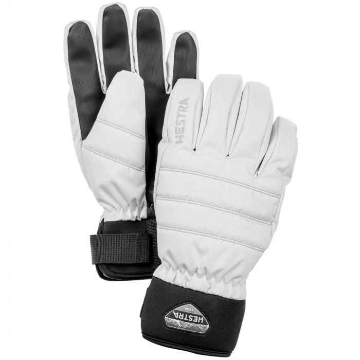 Hestra ski gloves at PEEQ Sports