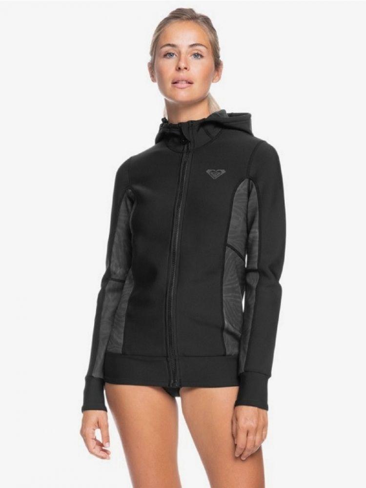 Roxy Syncro Womens Paddle Jacket FZ