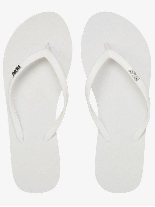 Roxy womens flip flops
