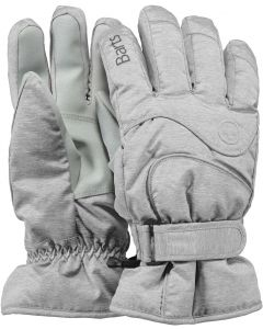 Barts Adult Basic Ski Gloves - Heather Grey