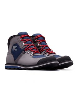 Mens Madson Sport Hiker Mens Snow Boot