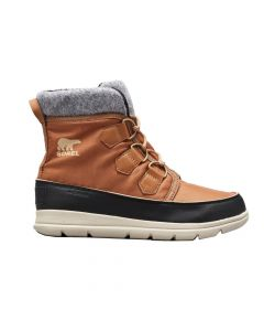 Sorel Explorer Carnival Womens Snow Boots
