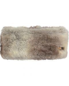 Barts Rabbit Fur Headband