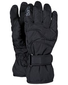 Barts Adult Basic Ski Gloves - Black