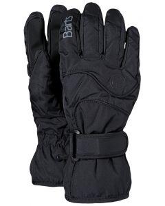 Barts Adult Basic Skiing Gloves, Black