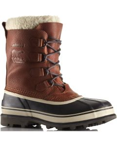 Sorel Caribou Wool Snow Boots - Tobacco