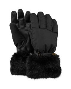Barts Empire Ski Gloves, Black