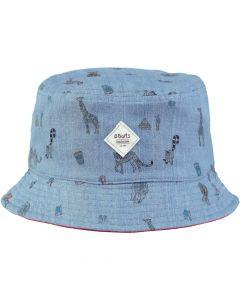 Barts Antigua Bucket Hat - denim - save 40%
