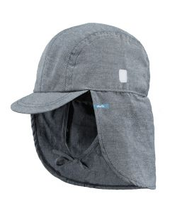 Barts Toddlers Sun Hat - denim 1-3 yrs