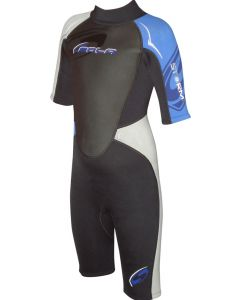 Sola Storm 3/2 Kids Shortie Wetsuit, 2-3 years only - save 50%
