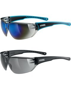 UVEX Adult Sportstyle 204 Sunglasses