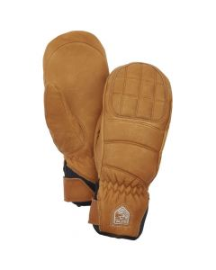 Hestra Women's Fall Line Ski Mittens - Kork - save 20%