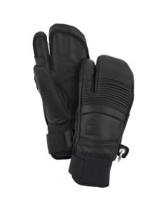 Hestra All Leather Mens Ski Gloves
