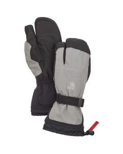 Hestra 3 Finger Gauntlet Ski Glove