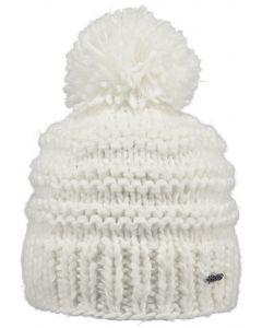Barts Jasmin Ski Beanie, White