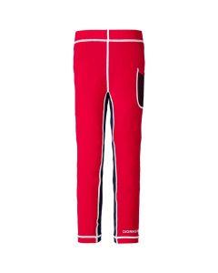 Didriksons Coast Kids UV Leggings - Chili Red