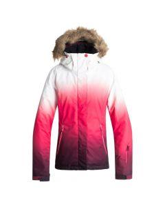 Roxy Jet Ski Womens SE Ski Jacket - Wave Gradient