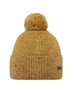 Barts Callac Beanie yellow One Size