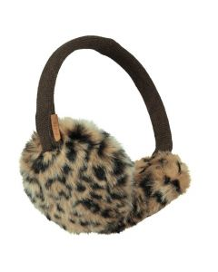 Barts Plush Earmuffs animal
