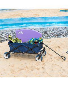 Foldable Beach Trolley