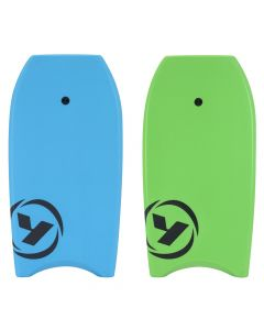 "Yello Slick Bodyboard 42"" - Corp"