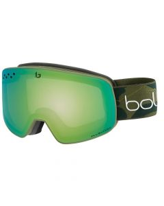 Bolle Nevada David Wise ski goggles