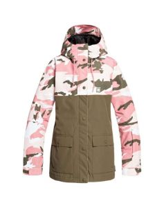 DC Cruiser Jacket womens ski jacket