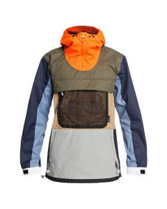 DC ASAP Anorak SE Multi Repurpose Mens Ski Jackets