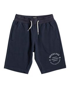Quiksilver Everyday Track Shorts, Navy Blazer