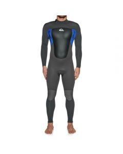 Quiksilver 3/2 Prologue Mens BZ FLT - Nite Blue