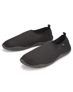 Mens Beach Shoes, Black