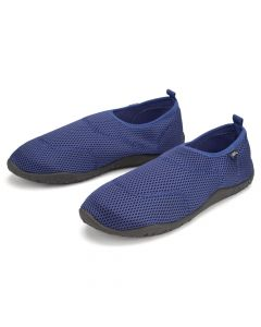 Mens Beach Shoes, Blue