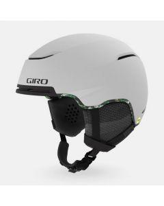 Giro Ski Helmet - Light Grey Moss