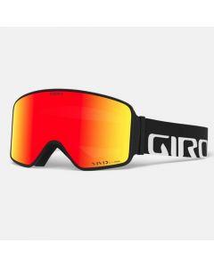 Giro Method Ski Goggles Vivid Ember S2 Lens
