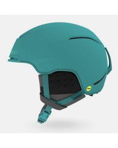 Giro Terra Womens Ski Helmet, Matte Teal