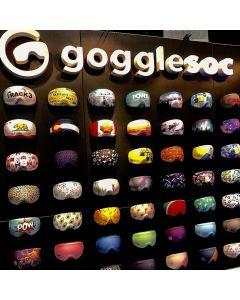 gogglesoc goggle cover