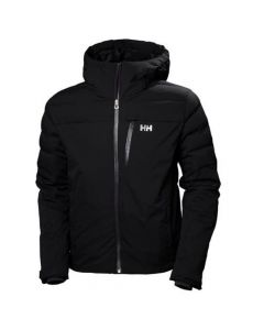 Mens Helly Hansen Spitfire Ski Jacket