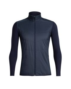 Icebreaker mid layer ski jacket