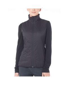 Icebreaker Women's Merinoloft Hyperia Lite Hybrid Vest