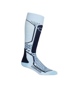 Icebreaker merino wool ski socks